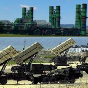 Patriot σε Τουρκία: «Άκυρο» από τις ΗΠΑ αν η Άγκυρα προχωρήσει σε αγορά τωνS-400