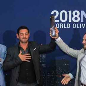 Η Ελλάδα κερδίζει 53 βραβεία σε παγκόσμιο διαγωνισμόελαιόλαδου