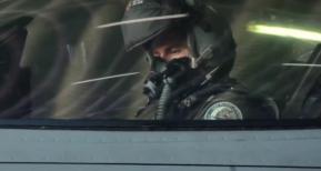Βίντεο: Επίσκεψη στην 135 Σμηναρχία Μάχης, στηΣκύρο