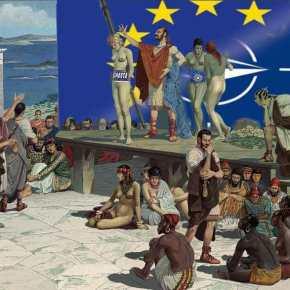 153 βουλευτές θα ψηφίσουν το πρωτόκολλο ένταξης των Σκοπίων στοΝΑΤΟ!