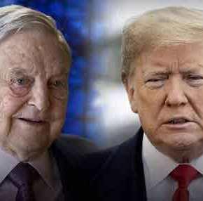 ΗΠΑ: Ξεκινά έρευνα για απόπειρα πραξικοπήματος και ανατροπής του προέδρου Ν.Τραμπ με χρηματοδότηση απόΤ.Σόρος!