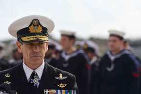 """Η υπόσχεση του απερχόμενου Αρχηγού Στόλου στα """"βατράχια"""" του ΠΝ- Φωτογραφίες καιβίντεο"""