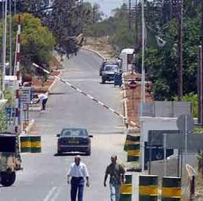 ΕΚΤΑΚΤΟ: Η Άγκυρα επιχειρεί να καταλάβει κι άλλο εθνικό έδαφος στην Κύπρο στον ΆγιοΠερνιακό