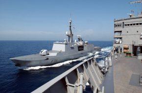 Θα έρθουν οι Γάλλοι με LaFayette/Belh@rra/ΜΕΚΟ200/ASTER να «χτυπήσουν» τους Αμερικάνους και τις Adelaide/LCS/SM2;