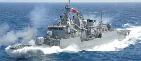 Ξεκινάει η κολοσσιαία τουρκική άσκηση «Γαλάζια Πατρίδα» με 102 πολεμικά πλοία σε 3 θάλασσες: «Πρόβα πολέμου μεΕλλάδα»!