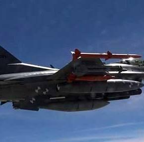 Θρίλερ στο Αιγαίο: Έσβησε ο κινητήρας τουρκικού F-16 μετά από «ενέδρα» Ελληνικώνμαχητικών