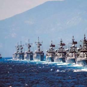 Πολεμικές δηλώσεις από Ερντογάν: «Θα προστατεύσουμε τα δικαιώματά μας στοΑιγαίο»