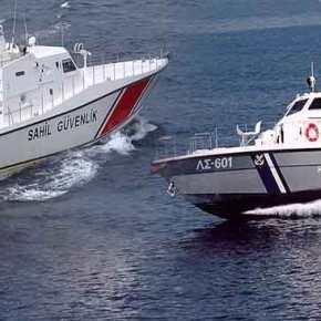 Τουρκική «εισβολή» στο Θρακικό Πέλαγος – Αλωνίζουν & παρενοχλούν Έλληνεςψαράδες