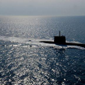 Η Τουρκία υπέγραψε τη σύμβαση εκσυγχρονισμού των υποβρυχίων κλάσηςPreveze
