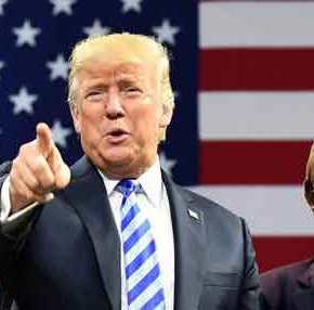 Ο Ν.Τραμπ «αποκεφαλίζει» την «Λερναία Υδρα» του Τ.Σόρος: Ερχονται σαρωτικές αλλαγές στον πλανήτη & τηνΕλλάδα
