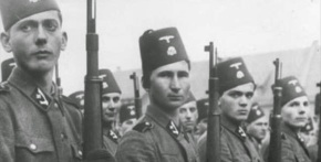 Βρε καλώς τους και τους Τσάμηδες: Η Κόνιτσα είναι αλβανικόέδαφος…