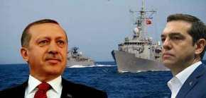 Σε συνδιαχείριση του Αιγαίου οδηγεί η επίσκεψη Α.Τσίπρα στην Αγκυρα και η συμφωνία για ανεξέλεγκτες τουρκικέςπτήσεις