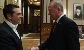 """Mission Impossible"": Η αποστολή του Αλέξη στην Τουρκία είναι καταδικασμένη νααποτύχει…"