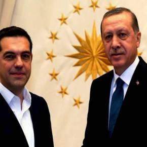 Τσίπρας: «Είμαστε υποχρεωμένοι να καταργήσουμε τις απειλές πολέμου μεταξύμας»