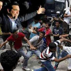 EΘΝΙΚΟΣ ΚΙΝΔΥΝΟΣ !! Έρχονται μαζικές «Ελληνοποιήσεις-εξπρές» -Το νομοσχέδιο που θα περάσει σε λίγες μέρες από τηΒουλή