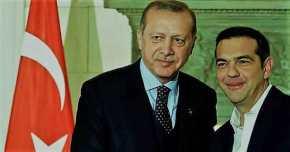 Ταξίδι Τσίπρα στη Τουρκία: Ψάχνει νέους «επαίνους» από την Ευρώπη – Πόσο πρέπει να ανησυχεί ηχώρα;