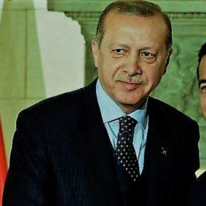 Τσίπρας στο Anadolu πριν την επίσκεψη στην Τουρκία : Θέλουμε ειλικρινή διάλογο αλλά και σεβασμό στη διεθνήνομιμότητα