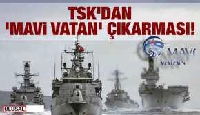 Μετακινήσεις στρατιωτικών μονάδων στη Τουρκία – Ξεκινά η προετοιμασία για την κολοσσιαία άσκηση «MaviVatan»