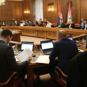 Η κυβέρνηση της Σερβίας υιοθέτησε το νέο όνομα τωνΣκοπίων