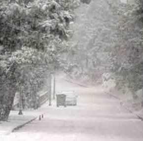 Έρχονται χιόνια μέχρι και στην Αττική – Ποιες περιοχές θαεπηρεαστούν