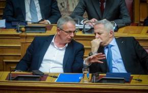ΥΕΘΑ: Η ένταξη της ΠΓΔΜ στο ΝΑΤΟ είναι για το στρατηγικό μαςσυμφέρον