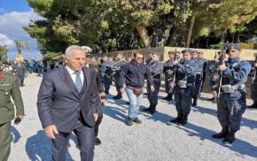 ΥΕΘΑ: «Δεν υπάρχει λόγος να είμαστε μονίμως σε σύγκρουση με τηνΤουρκία»