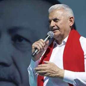 Η Τουρκία θέλει φιλία με την Ελλάδα, μας λέει οΓιλντιρίμ
