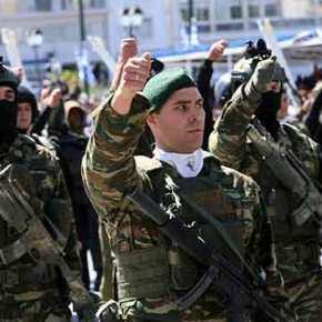 Πρωτοσέλιδα & Ύμνους στη Κίνα για τη Στρατιωτική Παρέλαση της Ελλάδος!!! (NEWS .CN)(φωτό)