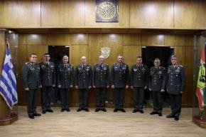 Νέα συνεδρίαση του Ανώτατου ΣτρατιωτικούΣυμβουλίου