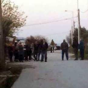 ΕΚΤΑΚΤΟ: Έβγαλαν τα καλάσνικοφ οι Ρομά στη Λαμία – «Βροχή» οι πυροβολισμοί – Ισχυρή αστυνομική δύναμη στη περιοχή  epilekta.com  Sonntag, März 31,2019