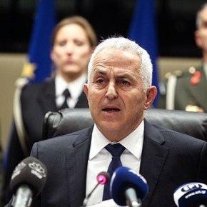 ΥΕΘΑ: Χοντρή πατάτα των Τούρκων να μην παραδεχτούν ότι έκανανπαραβίαση