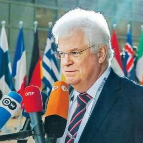 Βλαντιμίρ Τσιζόφ στην «Κ»: Αν η Ελλάδα θέλει S-400, ξέρει πού νααπευθυνθεί