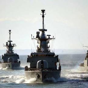 Μέσω Κύπρου η κοινοπραξία που «χτυπά» τα ναυπηγεία Ελευσίνας με τιςπυραυλακάτους