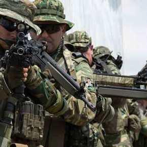 «The Return η Επιστροφή του Στρατού» ….θα το τολμήσει ο Α/ΓΕΣ Καμπάς ;(video)
