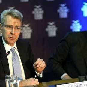 Ο Πάιατ στηρίζει Ελλάδα: Βλέπει έναν ευρωπαϊκό κόμβο-κλειδί για διαφοροποίηση πηγώνενέργειας