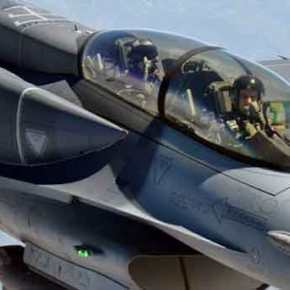 Ντοκουμέντο :Επιστράτευσαν Αποστράτους Ιπταμένους οι Τούρκοι …Για να τις εξόδους των F-16 της MaviVatan!!
