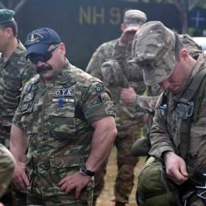 Θα στείλει η Ελλάδα δυνάμεις στηνΣυρία;