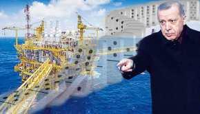 Ντόμινο εξελίξεων στην Κύπρο: Με την πλάτη στον τοίχο οΕρντογάν