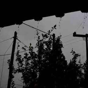 Καιρός: Επιδείνωση από σήμερα – Σε ποιες περιοχές θαβρέξει