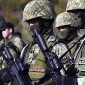 Μέτωπο κατά Ελλάδας-Σερβίας: Κομάντος από Σκόπια-Αλβανία-Κόσοβο εκπαιδεύονται σε στρατόπεδο τηςΠΓΔΜ