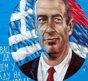 Ο Έλληνας που ύψωσε ανάστημα στο ΝΑΤΟ & είπε «όχι» στον βομβαρδισμό της Σερβίας – Τον παρασημοφόρησε οΕιρηναίος
