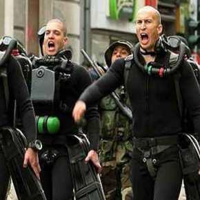 Απαράδεκτη Διαταγή στους ΟΥΚάδες ….Απαγορεύεται να Βροντοφωνάξουν μηνύματα στην Παρέλαση της 25ης Μαρτίου !(έγγραφο)