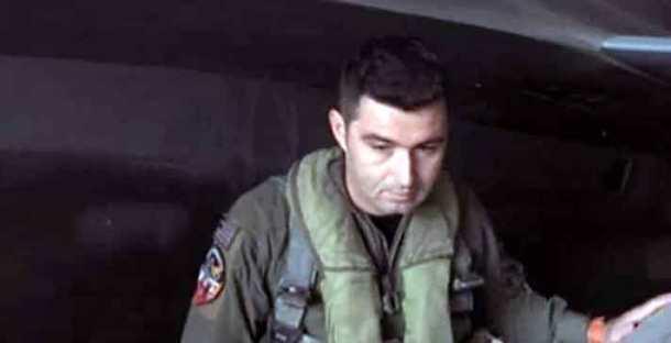 Τι λέει ο Έλληνας Χειριστής Σμηναγός Κοντόπουλος …Ο καλύτερος πιλότος στο ΝΑΤΟ (vid)