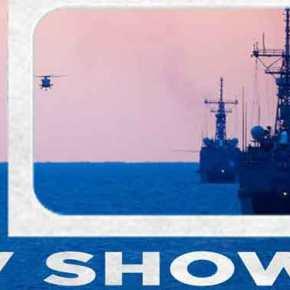 """Η """"Γαλάζια Πατρίδα"""" κατάντησε πολυήμερη κρουαζιέρα: Η άσκηση ήταν για την…τηλεόραση!"""