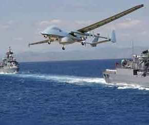 Πανικός & ανησυχία στην Άγκυρα: «Ελληνικά UAV στοχοποιούν τον τουρκικόστόλο»