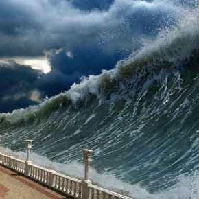 Τσουνάμι ΣΥΡΙΖΑ και σταελληνοτουρκικά