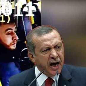 """Αισχρή στάση Τούρκων… Βγαίνουν κι από πάνω παρά τους""""""""γκιαούρηδες"""""""