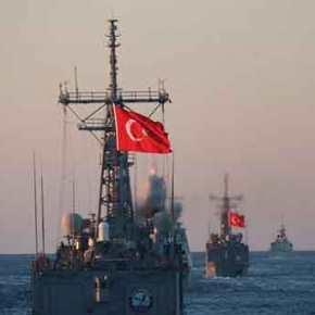 To «Απόρρητο Σενάριο The Battle of the Aegean»…Εξοργίζει & Τρομάζει τουςΤούρκους