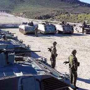 Περίμεναν τουρκική εισβολή (!) ανήμερα την 25ηΜαρτίου