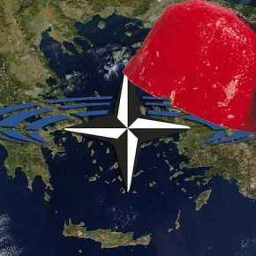 Μετά τις ΗΠΑ η Τουρκία βλέπει με καχυποψία και τοΝΑΤΟ
